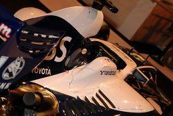 Williams F1 wagen