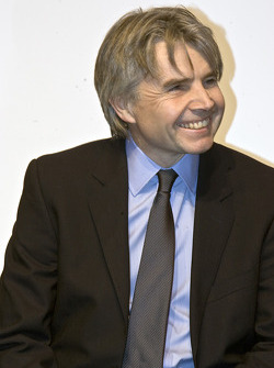 Paul Drayson