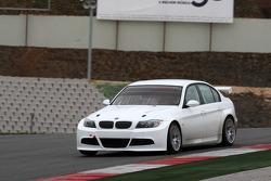 Augusto Farfus, BMW