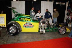 Craig Fulmer's 48 Fiat AA/FA