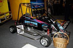 Houd je neit van grote racewagens? Ze zijn er ook in het klein.
