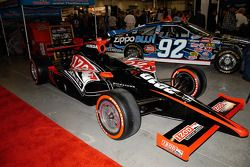 Zowel Izod IndyCar als NASCAR Sprint Cup in Watkins Glen