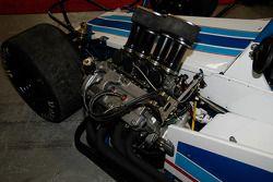 4C Super's 600 cc moto