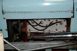 Flathead energiecentraler in de Weaver Midget