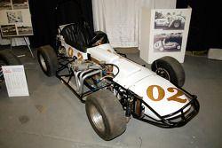 3/4 Midget pakte veel overwinningen in de jaren '60 en '70 door Bob Dini, Tony Romit en Johnny Coy.
