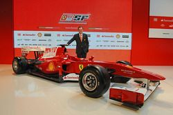 Ferrari-Teamchef Stefano Domenicali
