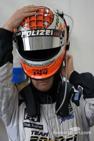 Rene Villeneuve