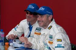 Autometrics Motorsports signeersessie