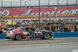 #97 Stevenson Motorsports Camaro GTR: Matt Bell, Mike Borkowski, Brady Refenning, Gunter Schaldach