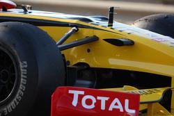 Renault F1 Team, R30, detail