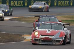 #22 Bullet Racing Porsche GT3: Ross Bentley, Sean McIntosh, Kees Nierop, Darryl O'Young, Steve Paque