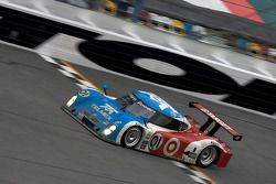 #01 Chip Ganassi Racing with Felix Sabates BMW Riley: Max Papis, Scott Pruett, Memo Rojas, Justin Wi