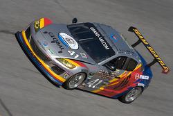#41 Dempsey Racing/Team Seattle Mazda RX-8: James Gue, Leh Keen, Don Kitch Jr.