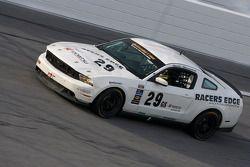 #29 Racers Edge Motorsports Mustang Boss 302R: Jade Buford, David Empringham