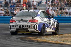 #46 Fall-Line Motorsports BMW M3 Coupe: Mark Boden, Brian Kubinski