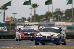 #39 Next Generation Motorsports BMW 330: Bryan Collyer, Craig Conway