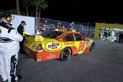 Winnende wagen van Kevin Harvick, Richard Childress Racing Chevrolet
