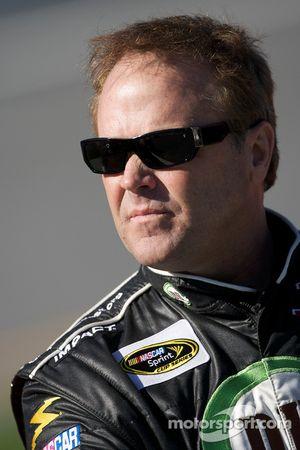 Mike Wallace, K-Automotive Motorsports Dodge