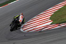 Marco Simoncelli van San Carlo Honda Gresini