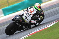 Aleix Espargaro du Pramac Racing