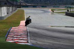 Colin Edwards van Monster Yamaha Tech 3
