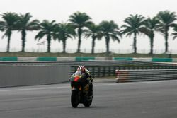 Hiroshi Aoyama du Interwetten-Honda MotoGP