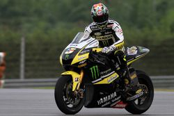 Colin Edwards du Monster Yamaha Tech 3