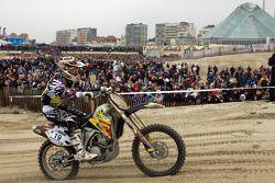 #19 Yamaha 450 4T: Sébastien Dulot