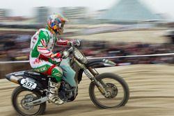 #257 Yamaha 450 4T: Alberto Brioschi