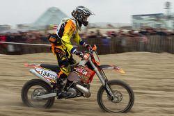 #134 KTM 250 2T: Marcus Drenske
