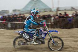 #851 Yamaha 250 2T: Alexenre Loquin