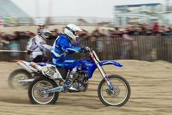 #769 Yamaha 250 4T: Quentin Gosselin