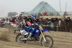 #806 Yamaha 250 2T: Didier Bigen