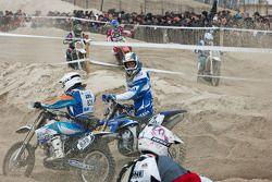 #835 Yamaha 450YZF: Antoine Leblanc