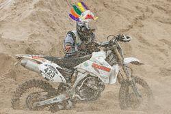 #423 Honda 250 4T: Frans Smits