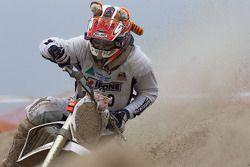 #860 Yamaha 250 4T: Vincent Merlot