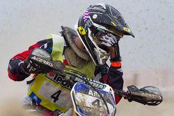 #4 Yamaha 450 4T: Gauthier Leclabart