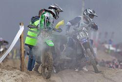 #1027 Kawasaki KF: Jean Bernard Soton