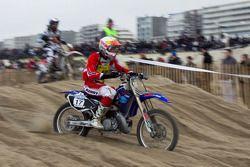 #17 Yamaha 250 2T: Anthony Jahnichen