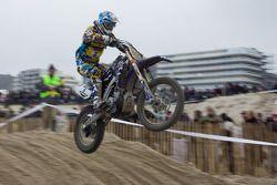 #8 Yamaha 450 4T:Alexandre Morel