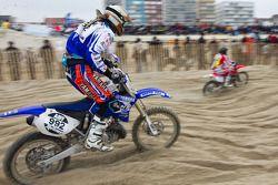 #992 Yamaha 250 2T: Nicolas Fillion