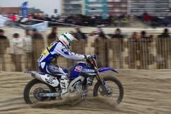 #16 Yamaha 450 4T: Jean-Claude Moussé