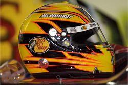 Casco de Jamie McMurray, Earnhardt Ganassi Racing Chevrolet
