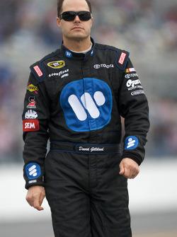 David Gilliland, BAM Racing Toyota