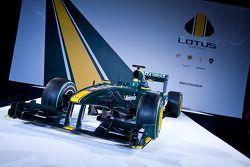 Lotus T127