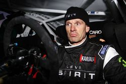 Marcus Gronholm, Ford Focus RS WRC 08, Stobart VK M-Sport Ford Rally Team