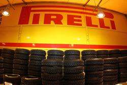 Llantas para nieve Pirelli