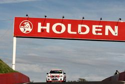#47 WA Lifting / Hi Tech Motorsport, Holden VE SS: Grant Johnson, Nathan Callaghan, Alan Letcher