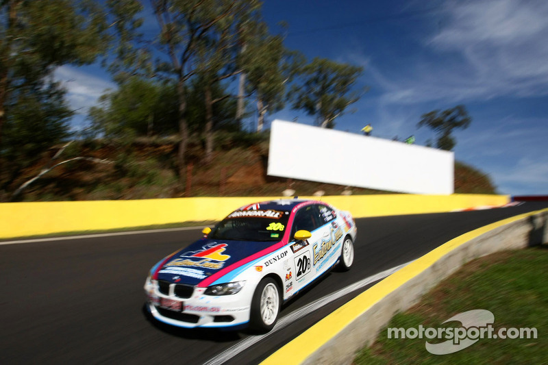 2010: #20 Eastern Creek International Karting, BMW 335i