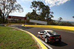 #14 Hankook Competition Australia / DBA, Honda Integra S: Carl Schembri, Scott Sullivan, Ed Singleto
